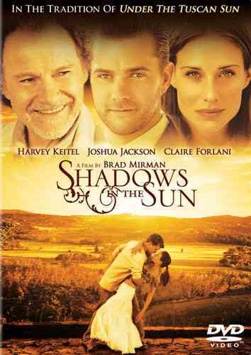 SHADOWS IN THE SUN BY JACKSON,JOSHUA (DVD)